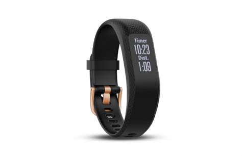 Garmin Launches 3 New Wearables For All Ages; Vivosmart 3
