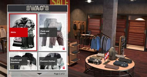NBA 2K18 How to change shoes & clothes