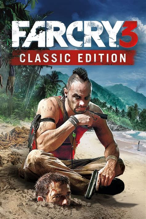 Far Cry 3: Classic Edition for Xbox One (2018) - MobyGames