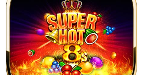 Super Hot 8's   Norsk Tipping