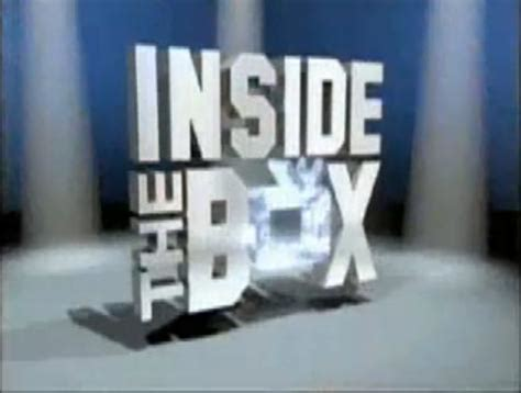 Inside the Box - Game Shows Wiki