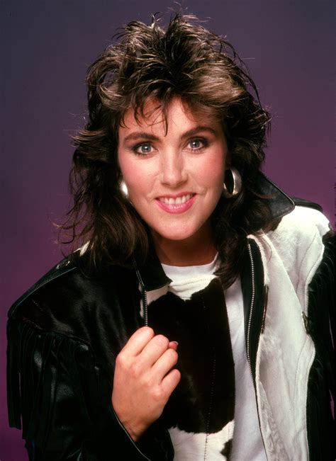 Laura Branigan's drummer says the late singer would have