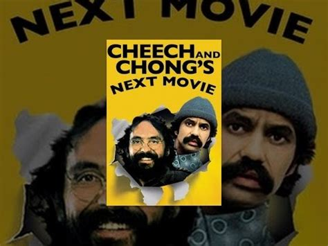 Cheech and Chong's Next Movie - YouTube