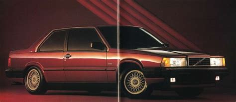 Our Ex-Curbside Classic: 1989 Volvo 740GL Station Wagon