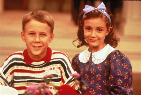 TBT: See What the Little Girl From The Nanny Looks Like
