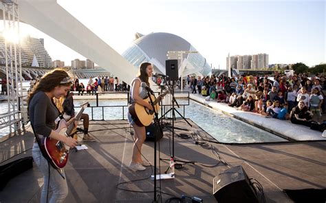 Berklee Presents Concert Series at the City of Arts and