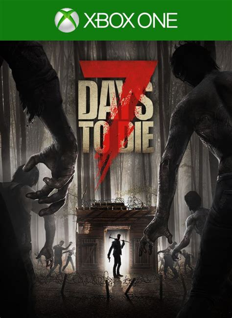 7 Days to Die for Xbox One (2016) - MobyGames