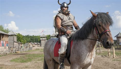 What Were the Inventions of the Vikings?   Synonym