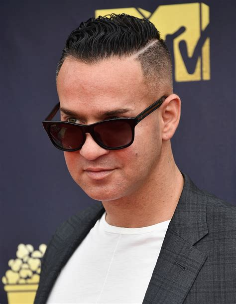 Mike 'The Situation' Sorrentino Speaks Out After Prison