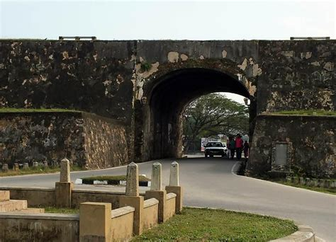 Galle Fort - Galle