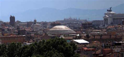 What Ancient Roman Buildings Teach Us About Science And