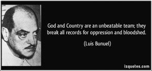 Famous Quotes About Oppression