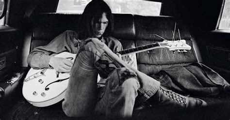 See Intimate Neil Young Photos From Sixties to Present