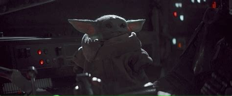Cuteness Evolution - What Makes Baby Yoda So Lovable