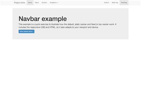 Examples · Bootstrap
