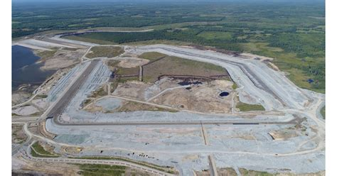 New Gold Provides Rainy River Project Update; Schedule and