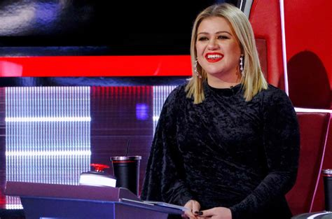 'The Voice' Recap: Kelly Clarkson Uses Her Steal   Billboard