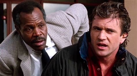 Bounce - Lethal Weapon 2