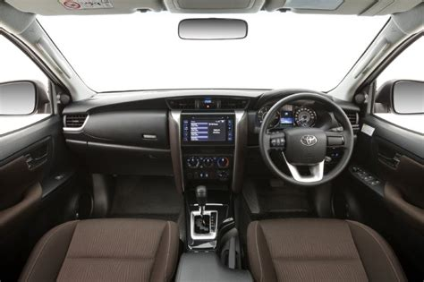 2016 Toyota Fortuner 7-seat SUV on sale in Australia from