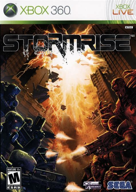Stormrise (2009) - MobyGames