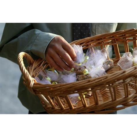 How to Make Birdseed Bags for Weddings   Synonym