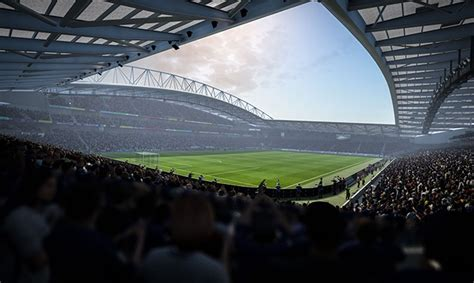 FIFA 18 Full List Of Stadiums Revealed, Includes Four New