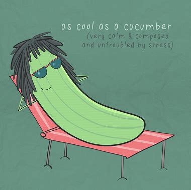 Funny English for beginners: 10 illustrated idioms and
