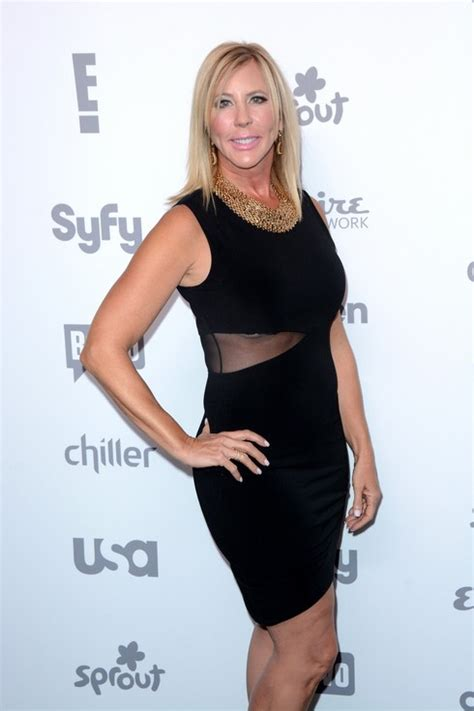 Big Brother Global: Vicki Gunvalson Jumps On Board With