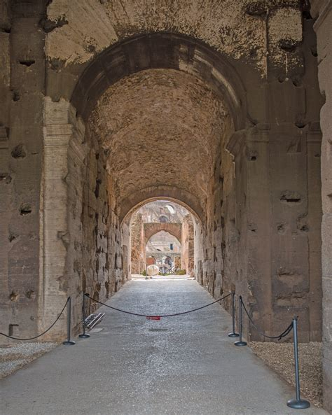 Colosseum Historical Facts and Pictures | The History Hub