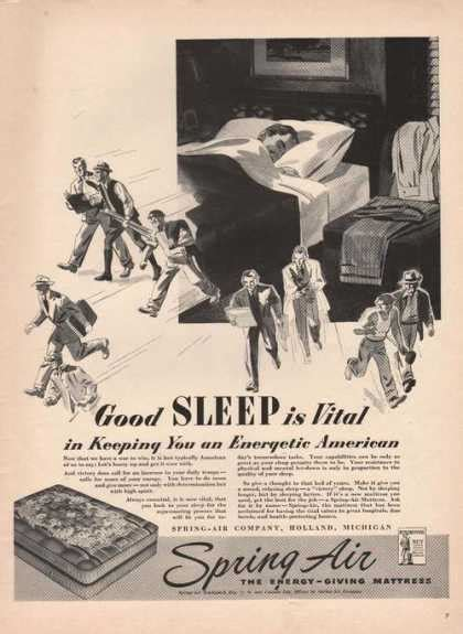 Vintage Household Ads of the 1940s (Page 19)