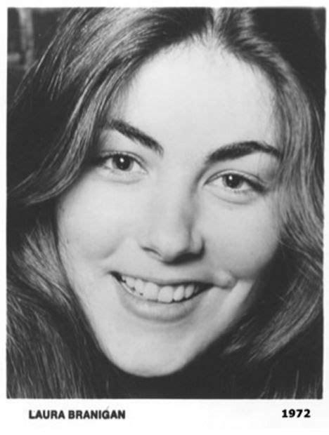 Laura Branigan 1972, she is 20y and a member of Meadows