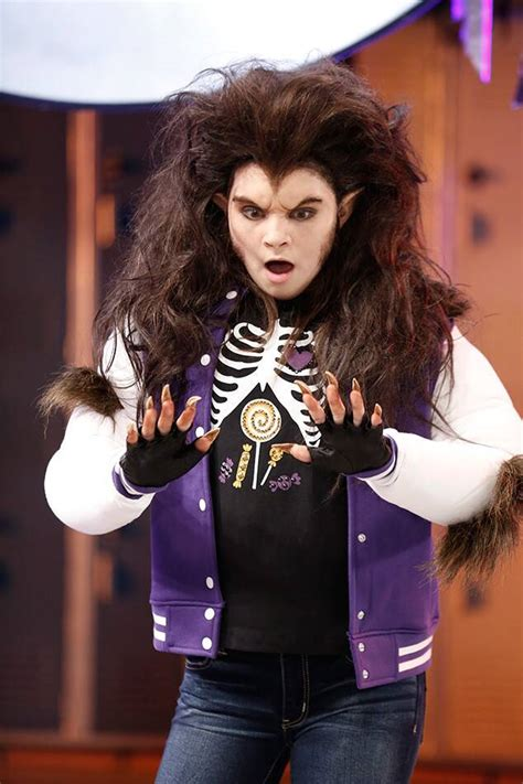 Cyd on Best Friends Whenever from TV's Best Halloween