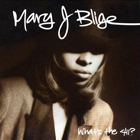 Mary J Blige* - What's The 411? (CD) | Discogs