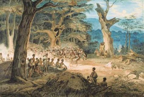 Ancient Indigenous Practices of Australia Kept Nature in