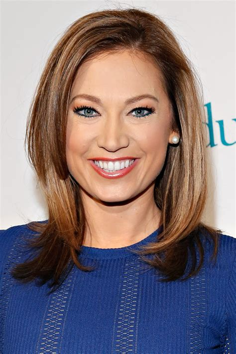 Ginger Zee | Game Shows Wiki | FANDOM powered by Wikia