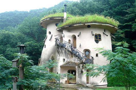 16 Of The Most Magical Houses Around The World