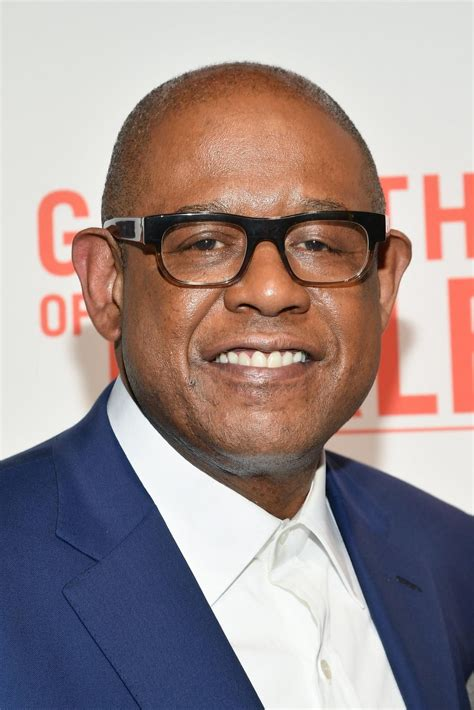 Forest Whitaker Sells Hollywood Hills Compound for $3