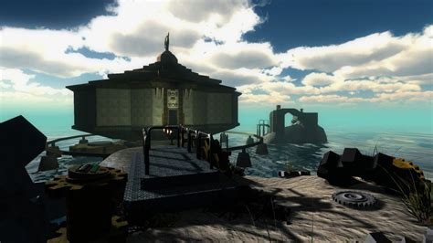 Myst TV show reportedly heading to Hulu - Polygon