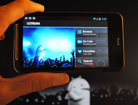 Best Video Live Streaming Apps for iPhone