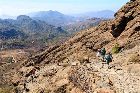 Hiking in Gran Canaria: the island's best walks - Lonely