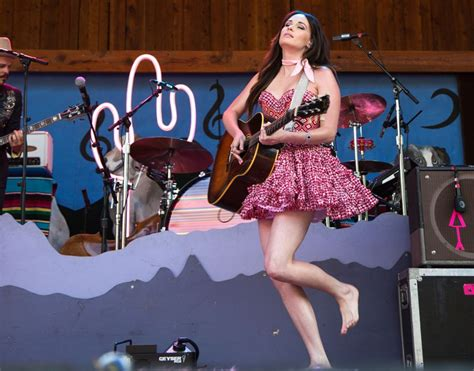 Bush, Musgraves, Keen Make for Eclectic Telluride
