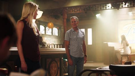 Watch NCIS: New Orleans Season 5 Episode 5: In the Blood