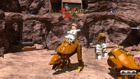 LEGO Star Wars III: The Clone Wars Review for PlayStation