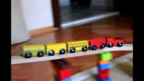 Accidents Happen Thomas and Friends Diesel 10 IKEA lillabo
