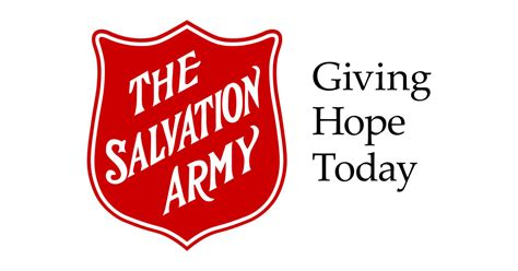 The Salvation Army Grateful to Supporters for Helping