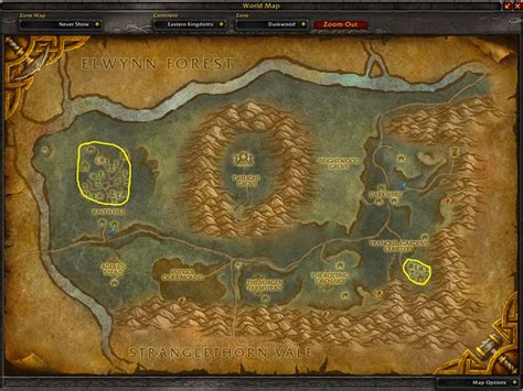 Grave Moss | Where to farm in WoW