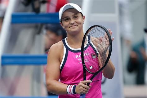 Rankings Winners & Losers: Barty closing in on year-end No
