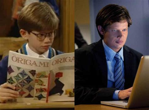 Lee Norris from Boy Meets World: Where Are They Now? | E! News