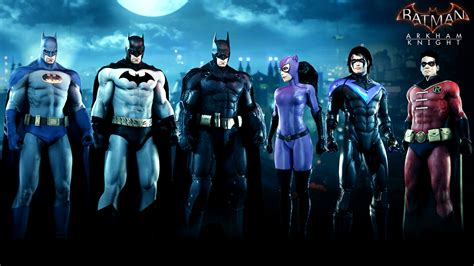 This Batman: Arkham Knight video gives you a look at the