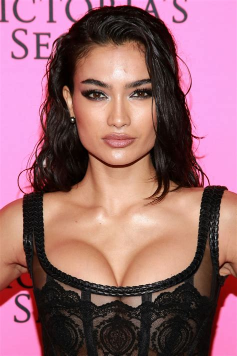 Kelly Gale Hot Revealing Pic — Celeb Lives